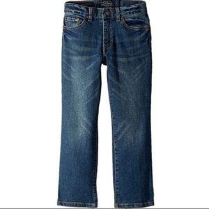 Lucky Brand Kid's Core Denim Pants in Yorba Linda